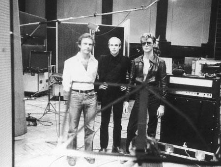 Bowie Eno