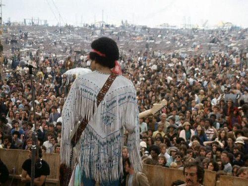 Hendrix-Woodstock